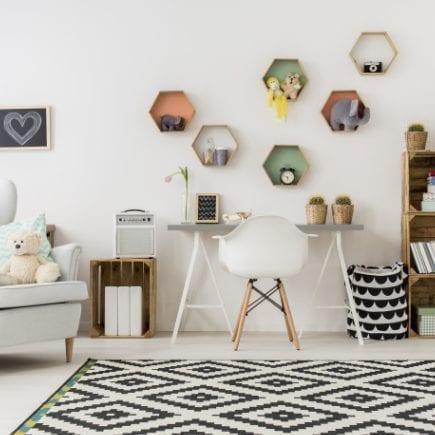חדר אורחים בסגנון עצוב. עוצב על ידי האדריכל <a href='/architects?arc_id=651'>אמיר רוזנצוויג</a>