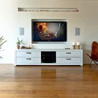בחר מיקום בבית בסגנון מינימליסטי. עוצב על ידי המעצב <a href='/designers?des_id=2436'>נדה ניסני</a>
