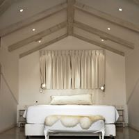 חדר שינה בסגנון מודרני. עוצב על ידי המעצב <a href='/designers?des_id=2436'>נדה ניסני</a>