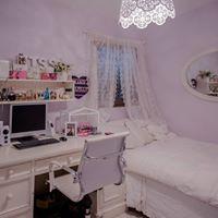 חדר ילדים בסגנון מינימליסטי. עוצב על ידי המעצב <a href='/designers?des_id=2436'>נדה ניסני</a>