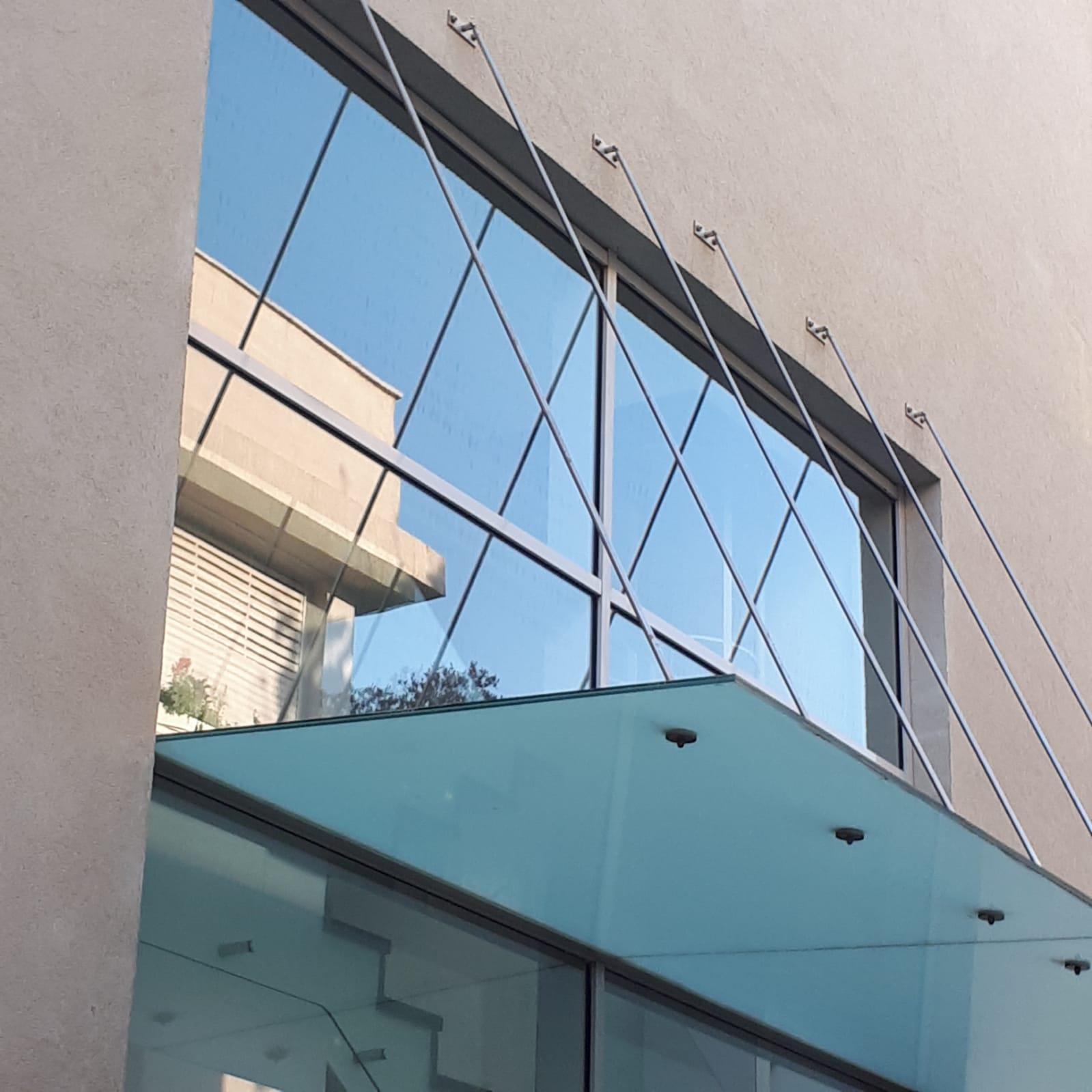 משרד בסגנון מודרני. עוצב על ידי המעצב <a href='/designers?des_id=2386'>עירית לביא</a>