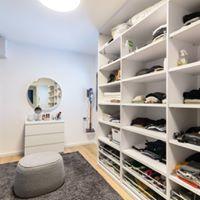 חדר שינה בסגנון כפרי. עוצב על ידי המעצב <a href='/designers?des_id=2372'>איריס כרמי</a>